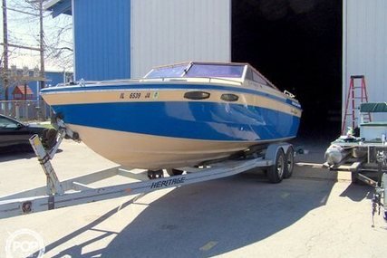 Chris-Craft 260 Stinger for sale in United States of America for $12,500 (£9,944)