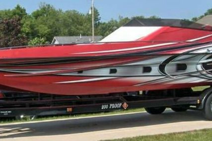 Crusader Cat 27 for sale in United States of America for $30,000 (£23,973)