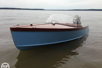 Custom 14 for sale in United States of America for $11,499 (£8,222)