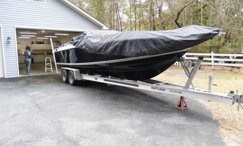 Image of Wellcraft Nova 260 II for sale in United States of America for $35,600 (£26,714) Hollywood, South Carolina, United States of America