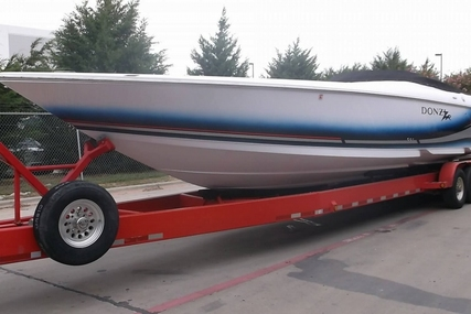 Donzi 43ZR for sale in United States of America for $215,000 (£169,090)