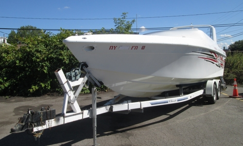 Image of Baja 280 Sport for sale in United States of America for $22,500 (£17,092) Niagra Falls, New York, United States of America