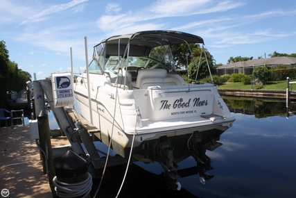 Sea Ray 270 Sundancer for sale in United States of America for $11,900 (£9,078)