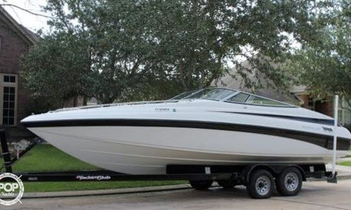 Image of Crownline 266 BR for sale in United States of America for $22,400 (£16,065) Friendswood, Texas, United States of America
