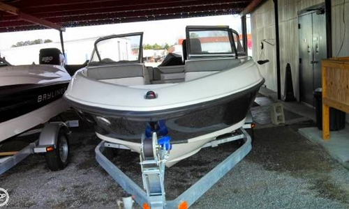 Image of Bayliner 175 Bowrider for sale in United States of America for $17,500 (£13,294) Aulander, North Carolina, United States of America