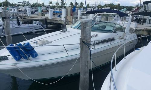 Image of Sea Ray 330 Sundancer for sale in United States of America for $13,990 (£10,073) Miami, Florida, United States of America
