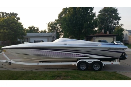 Sunsation 288S for sale in United States of America for $90,900 (£69,404)