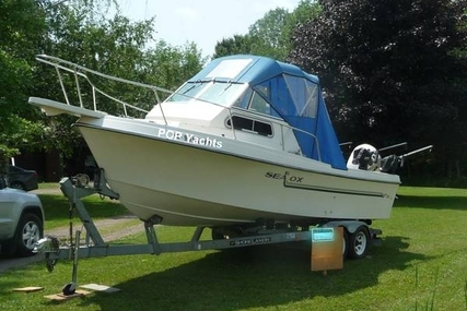 Sea Ox 230C Walkaround for sale in United States of America for $14,000 (£10,053)