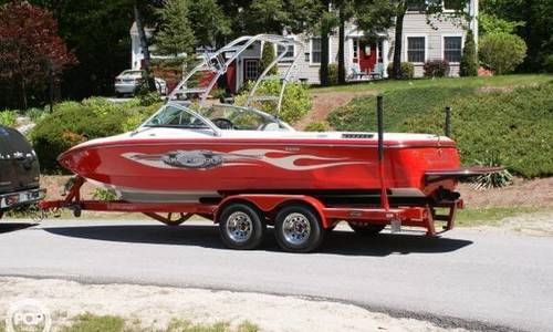 Image of Centurion 22 Avalanche for sale in United States of America for $39,000 (£27,765) Naples, Maine, United States of America