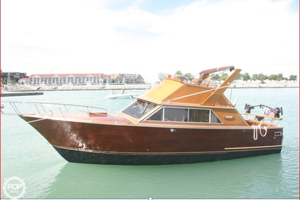 Murphy Boat Works 26 Concord for sale in United States of America for $45,000 (£34,240)