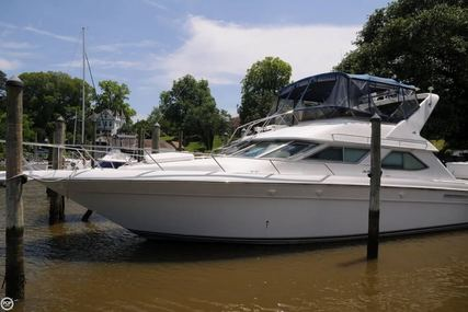 Sea Ray 440 Express Bridge for sale in United States of America for $69,000 (£53,739)