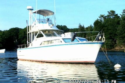 Hatteras 31 Flybridge Cruiser for sale in United States of America for $12,000 (£8,510)