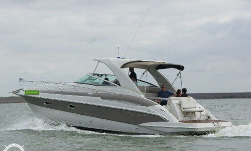 Image of Crownline 340 for sale in United States of America for $102,000 (£73,989) Little Elm, Texas, United States of America