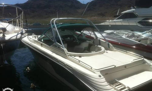 Image of Sea Ray 310 SS for sale in United States of America for $21,000 (£15,057) Henderson, Nevada, United States of America