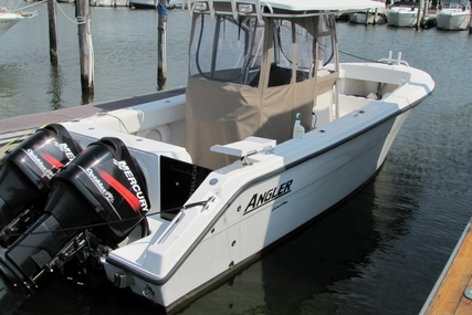 Angler 260 Center Console for sale in United States of America for $47,000 (£35,534)