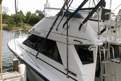 Phoenix 33 Convertible 1990 for sale in United States of America for $57,500 (£40,986)