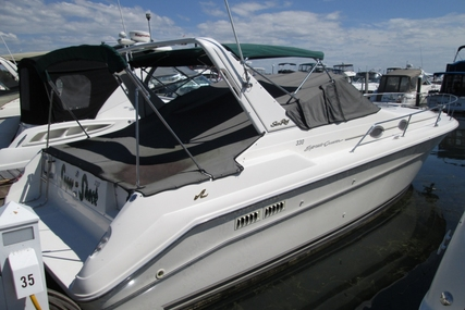 Sea Ray 330 Express for sale in United States of America for $24,500 (£17,469)