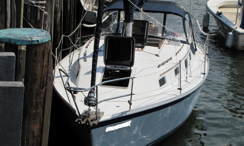Image of Watkins Sea Wolf 30 for sale in United States of America for $18,000 (£12,949) Northport, New York, United States of America