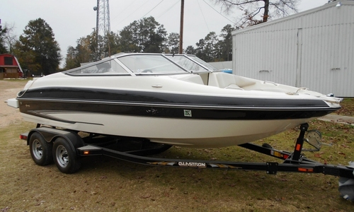 Image of Glastron 205 GXL for sale in United States of America for $26,100 (£18,832) Lake Conroe, Texas, United States of America