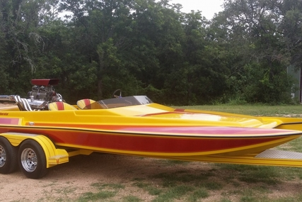 Liberator 21 Drag Boat for sale in United States of America for $21,500 (£15,373)