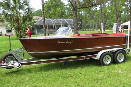 Chris-Craft 17 Sportsman for sale in United States of America for $10,500 (£7,977)