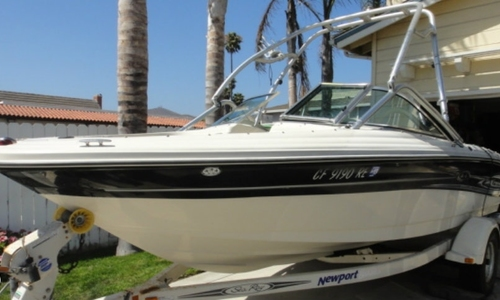 Image of Sea Ray 185 Sport for sale in United States of America for $19,500 (£14,636) Ventura, California, United States of America