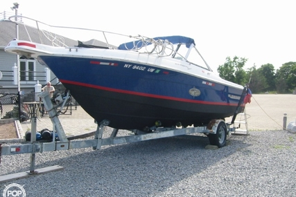 Aquasport 215 Osprey for sale in United States of America for $14,000 (£10,459)