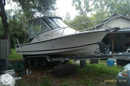 Shamrock 260 for sale in United States of America for $38,900 (£28,067)