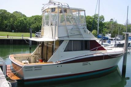 Trojan 36 Flybridge Convertible for sale in United States of America for $51,850 (£37,477)