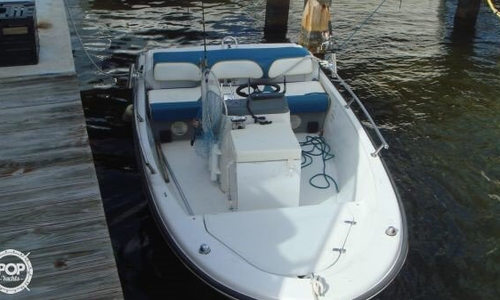 Image of Boston Whaler 15 Jet Outrage for sale in United States of America for $10,000 (£7,597) Bedford, New York, United States of America
