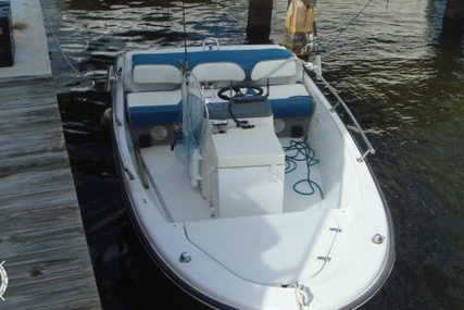 Boston Whaler 15 Jet Outrage for sale in United States of America for $10,000 (£7,577)