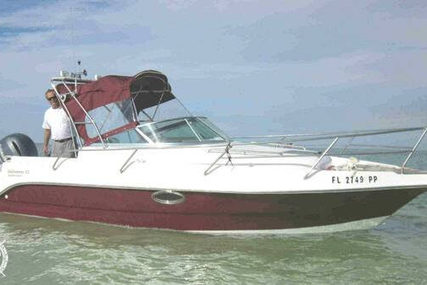 Allmand Sea Dreamer 23 WA for sale in United States of America for $56,900 (£40,686)