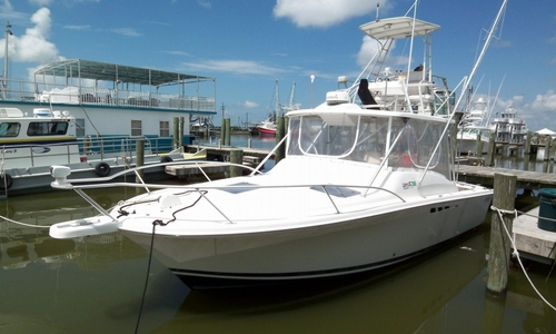 Image of Luhrs 290 Open for sale in United States of America for $30,000 (£22,698) Golden Meadow, Louisiana, United States of America
