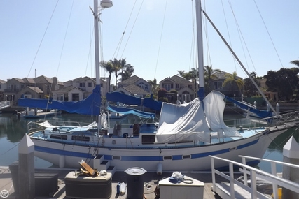 Trader Freeport 41 for sale in United States of America for $90,000 (£70,782)