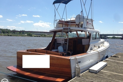 Egg Harbor 37 Express Flybridge for sale in United States of America for $40,000 (£30,025)