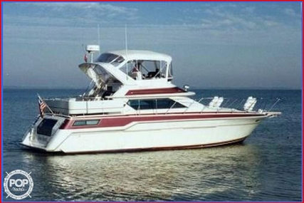 Wellcraft 43 San Remo for sale in United States of America for $84,900 (£64,768)