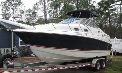 Image of Larson 240 Cabrio for sale in United States of America for $27,500 (£19,578) Ormond Beach, Florida, United States of America