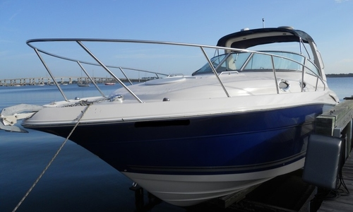 Image of Monterey 282 Cruiser for sale in United States of America for $39,999 (£28,328) Rockledge, Florida, United States of America