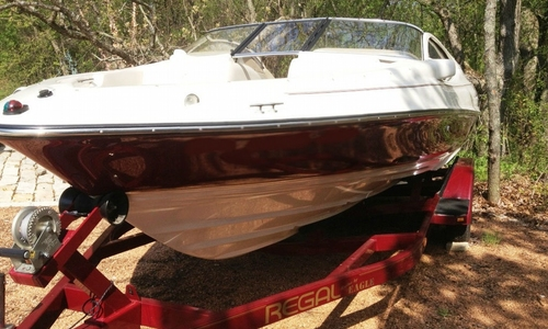 Image of Regal 2100 LSR for sale in United States of America for $17,500 (£12,561) Waukesha, Wisconsin, United States of America