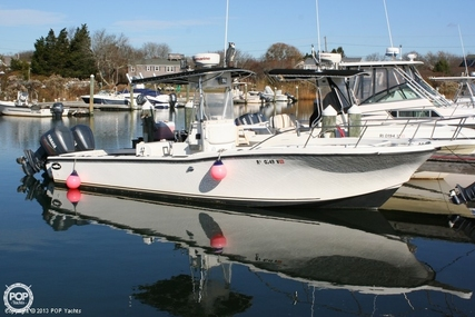 Dusky Marine 256 Center Console for sale in United States of America for $19,500 (£14,567)