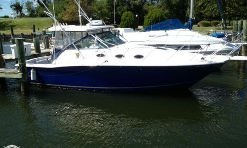Image of Wellcraft 330 Coastal for sale in United States of America for $39,000 (£29,555) Solomons, Maryland, United States of America