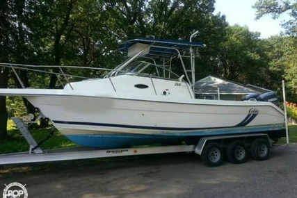 Cobia 260 WA for sale in United States of America for $23,950 (£18,487)