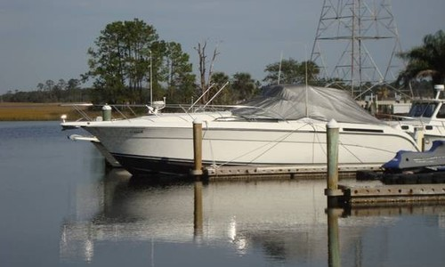 Image of Silverton 40 Express for sale in United States of America for $39,500 (£28,500) Jacksonville, Florida, United States of America
