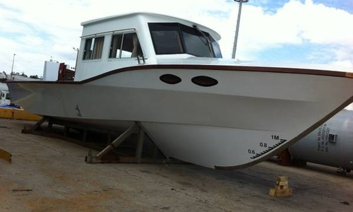 Image of YH Ships 55 Dive or Utility Boat for sale in United States of America for $155,000 (£119,334) Port Sulphur, Louisiana, United States of America