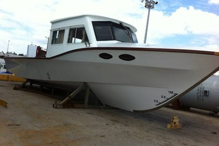 YH Ships 55 Fish or Shrimper for sale in United States of America for $155,000 (£111,303)