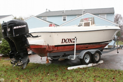 Donzi F-25 CC for sale in United States of America for $20,000 (£14,941)