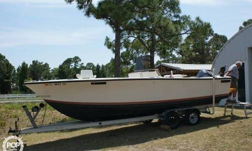 Image of SeaCraft 23 Open Fisherman for sale in United States of America for $17,500 (£12,551) Grant, Florida, United States of America