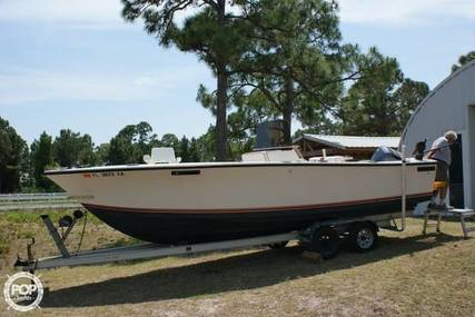 SeaCraft 23 Open Fisherman for sale in United States of America for $17,500 (£12,566)