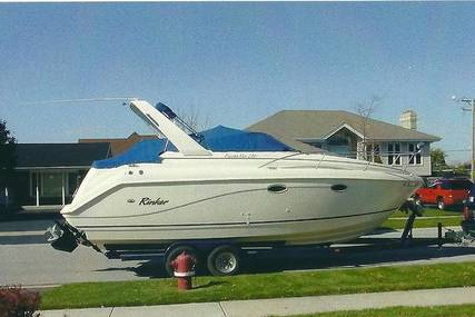 Rinker Fiesta Vee 270 for sale in United States of America for $26,999 (£20,565)