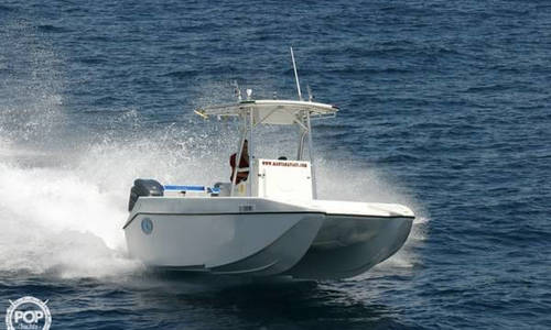 Image of Manta Ray 24 for sale in United States of America for $22,500 (£17,094) Boca Raton, Florida, United States of America
